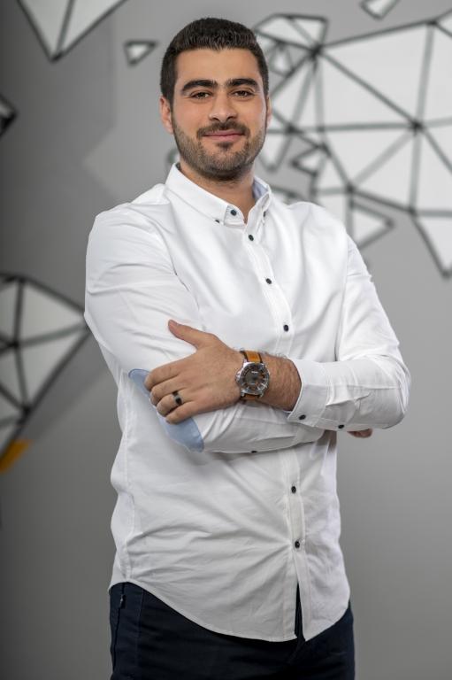 Mohamad Al Mawali