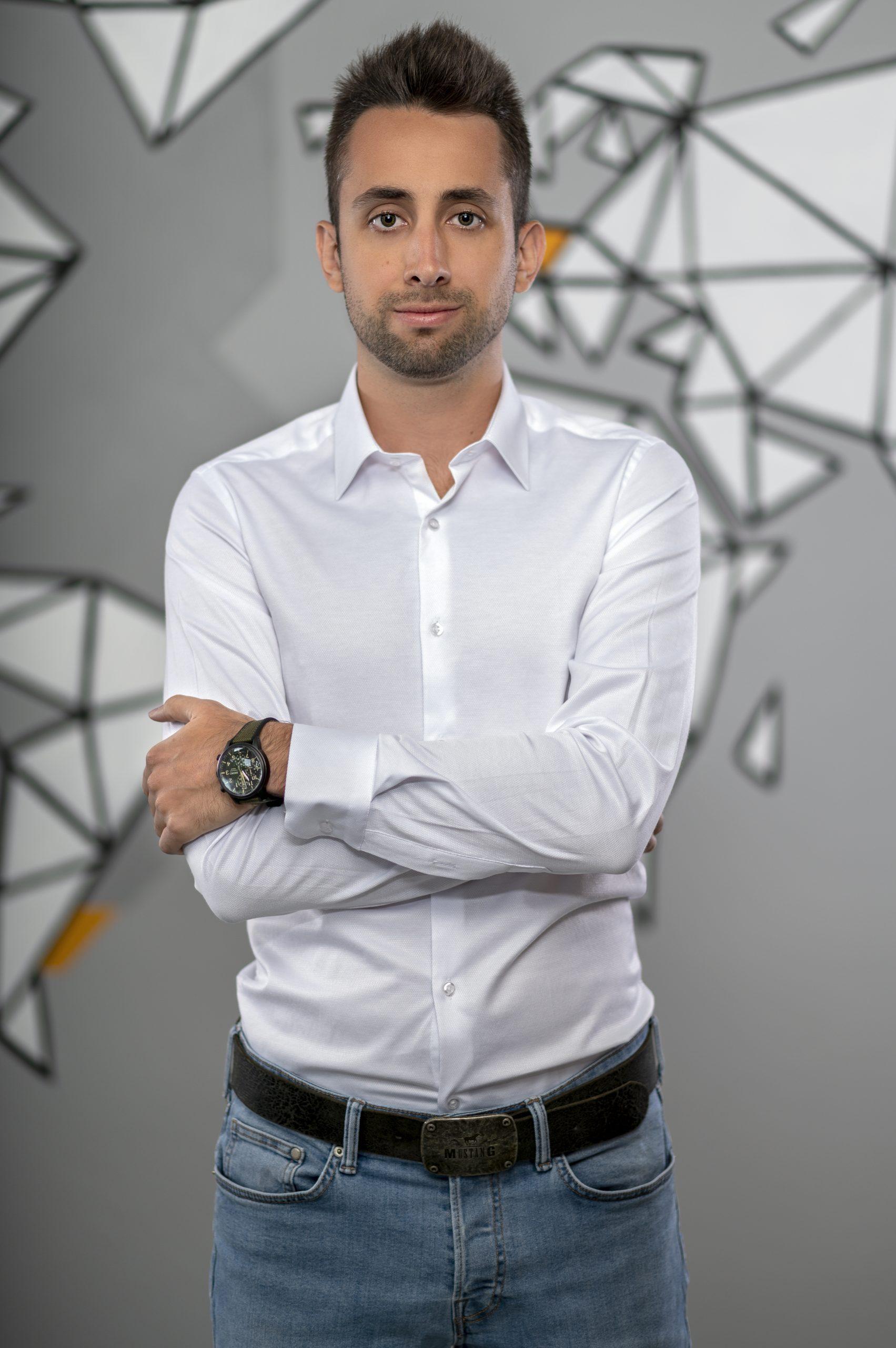 Szabó Levente